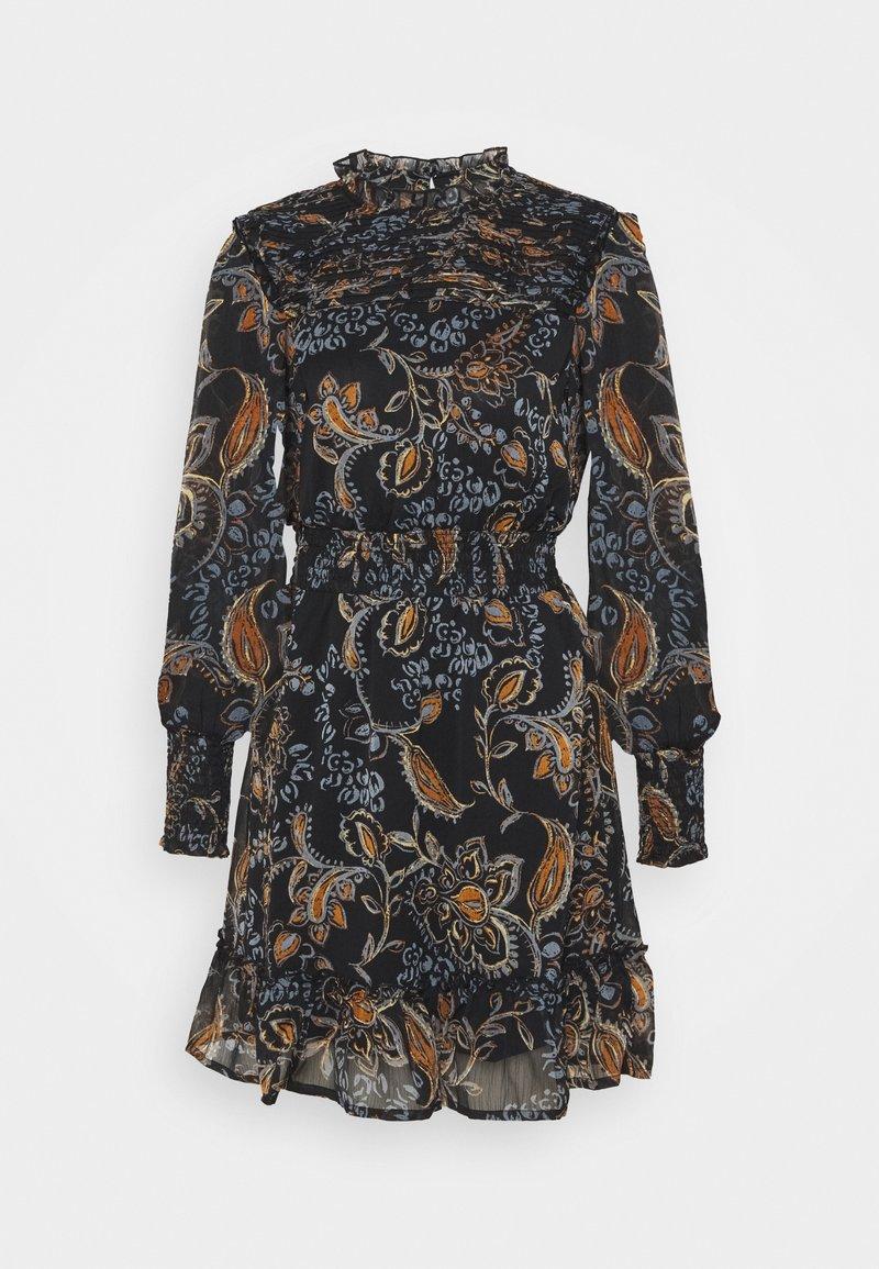 ONLY - ONLNANA DRESS - Day dress - black