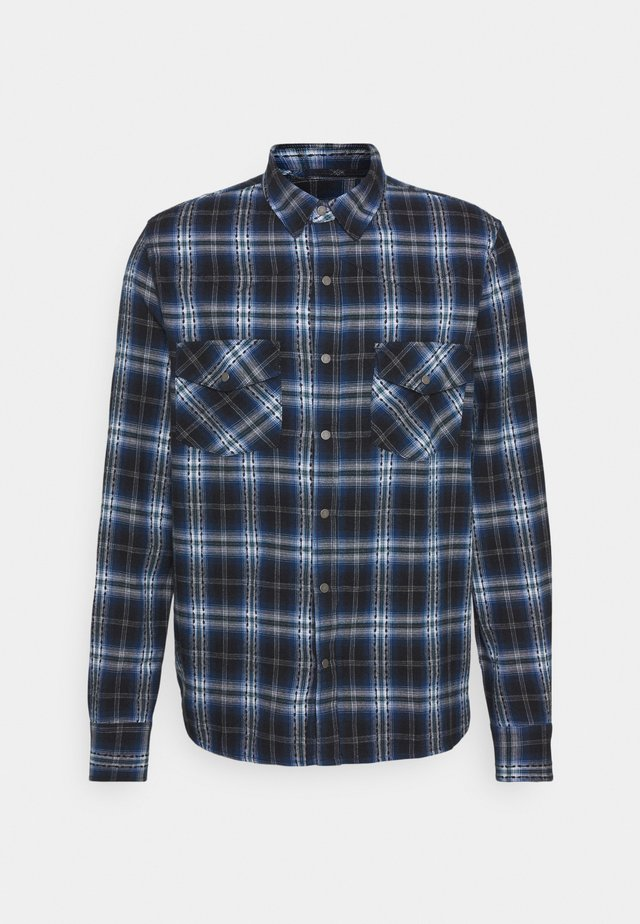 WESTERN SHIRT - Skjorte - black