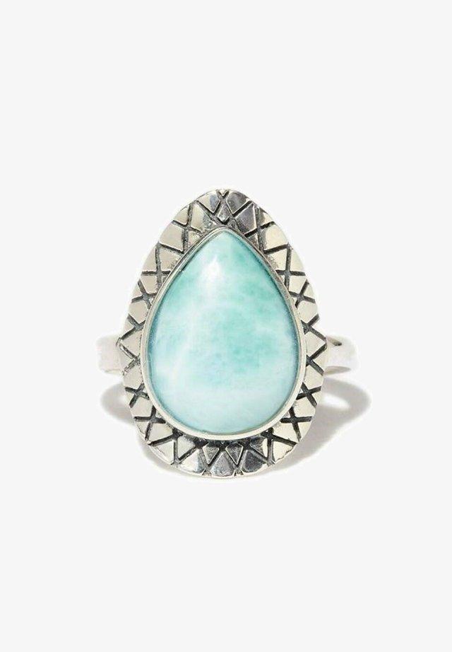 Ring - bleu