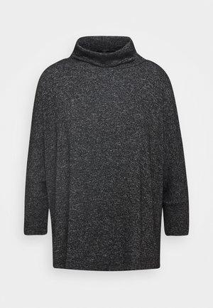 KITANA - Jumper - slate grey melange