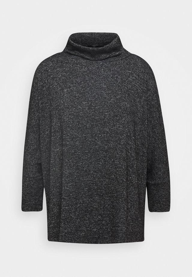 KITANA - Trui - slate grey melange