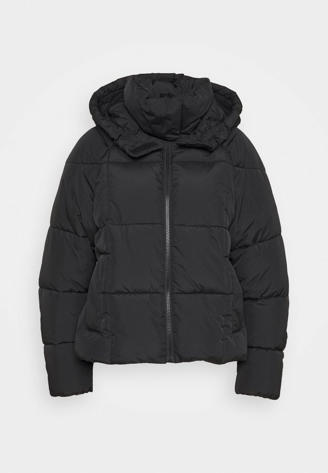 ASPEN JACKET - Winter jacket - black