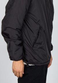 Element - ELKINS ALDER - Winter jacket - black - 3