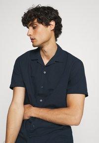 Selected Homme - SLHREGNEW  - Košile - navy blazer - 3
