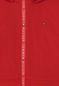 Tommy Hilfiger - LIGHT FLOWING  - Parka - deep crimson - 2