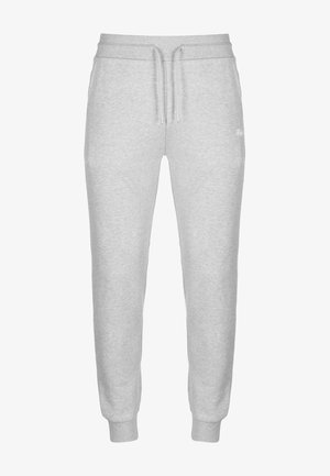 Tracksuit bottoms - heather grey