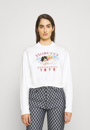 ARCTIC ANGELS BABY - Sweater - white