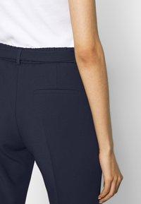 HUGO - HADARI - Kalhoty - open blue - 4