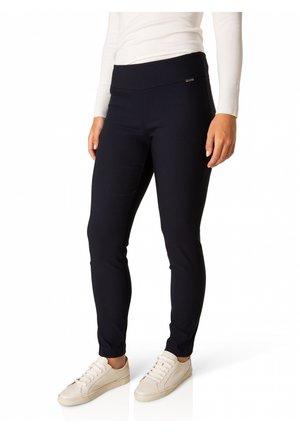 YALTHA - Trousers - dark blue