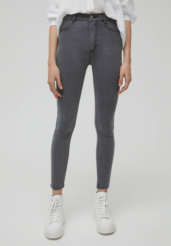 Damen SKINNY - Jeans Skinny Fit