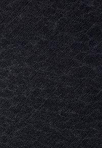 G-Star - CARLEY  - Belt - mazarine blue/black - 4