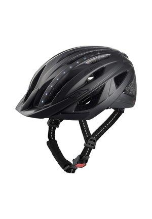 MANDANT HAGA LED - Helm - black matt (a9747.x.30)