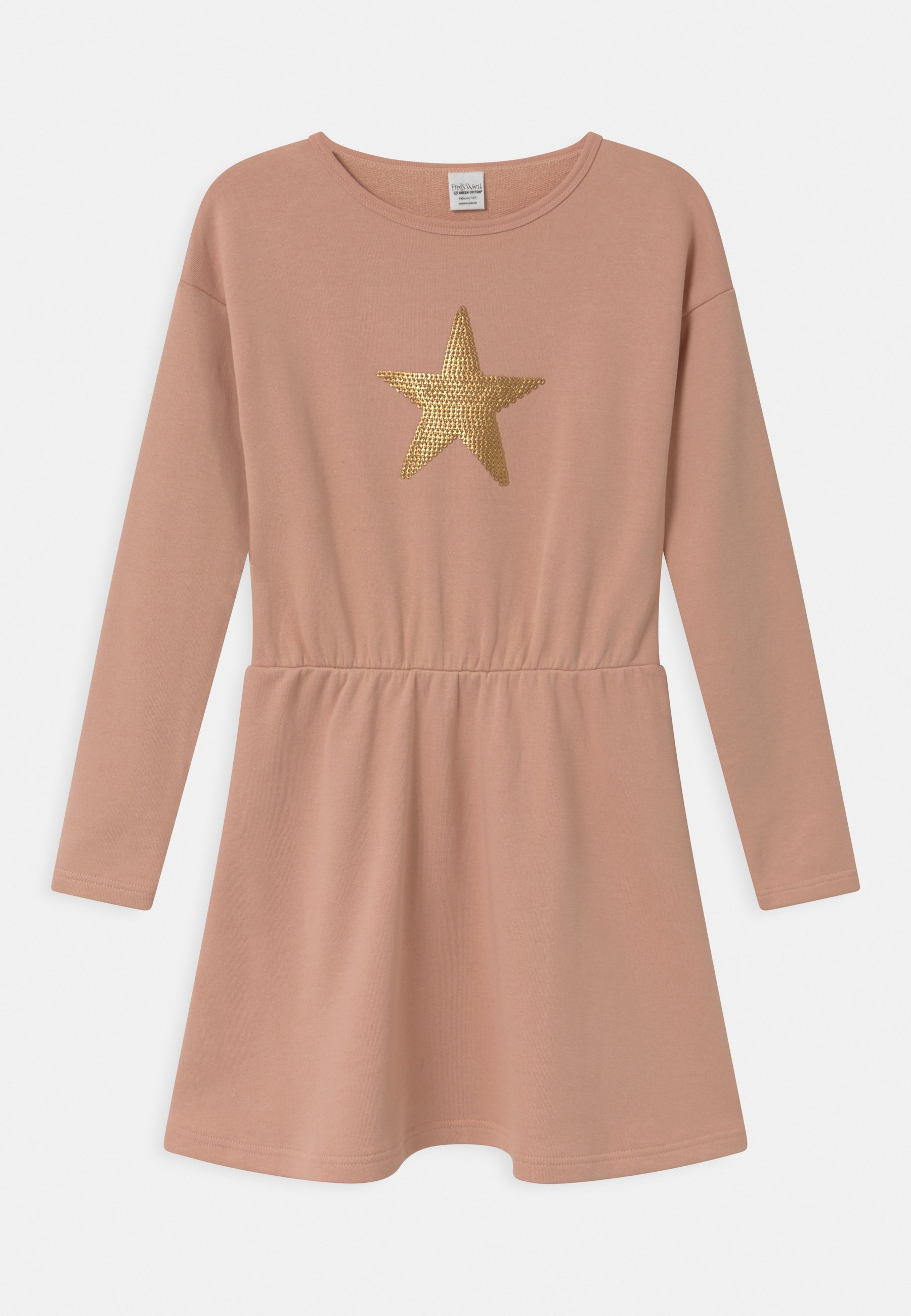 Kids STAR - Day dress