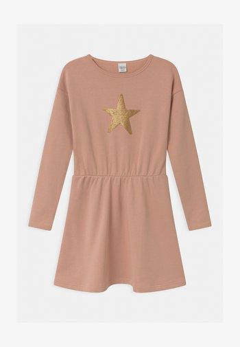 STAR - Korte jurk - toscana