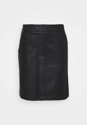 Minijupe - black
