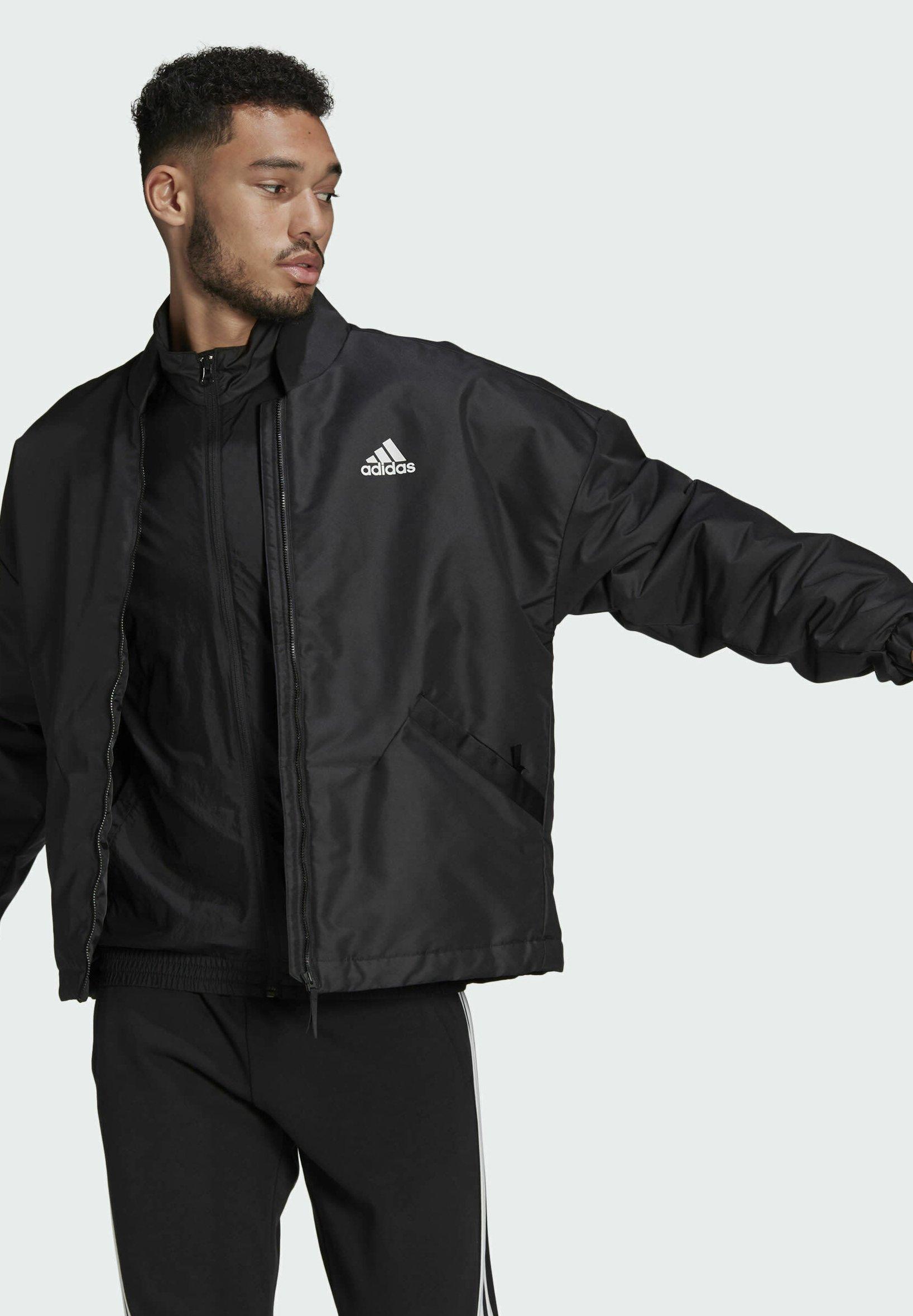 Men BACK TO SPORT LIGHT INSULATED JACKET - Training jacket