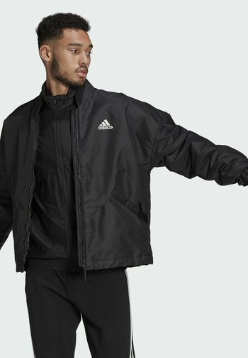 BACK TO SPORT LIGHT INSULATED JACKET