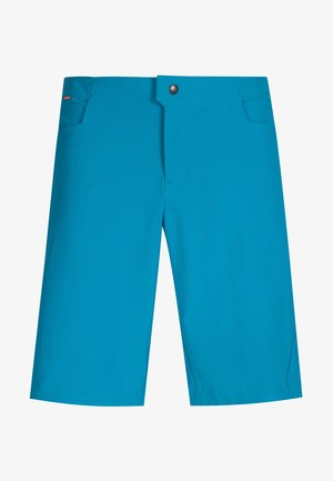 MASSONE - Outdoor shorts - gentian