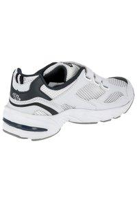 Brütting - Stabilty running shoes - white - 3