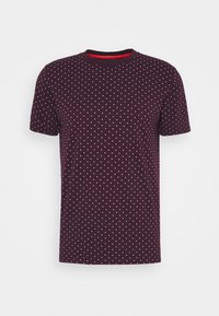 Scotch & Soda - CREW NECK TEE - T-shirt print - combo - 3