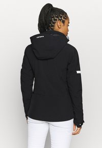 Icepeak - FREEPORT - Skijakke - black - 2