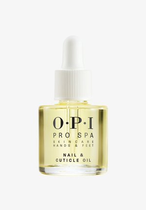 PROSPA NAIL & CUTICLE OIL - Nail treatment - AS200