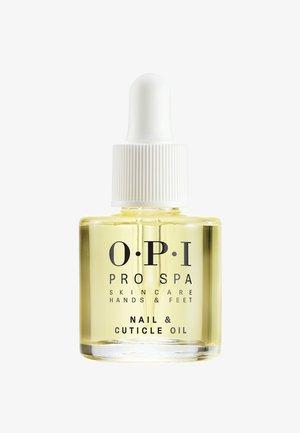 PROSPA NAIL & CUTICLE OIL - Nail treatment - AS200