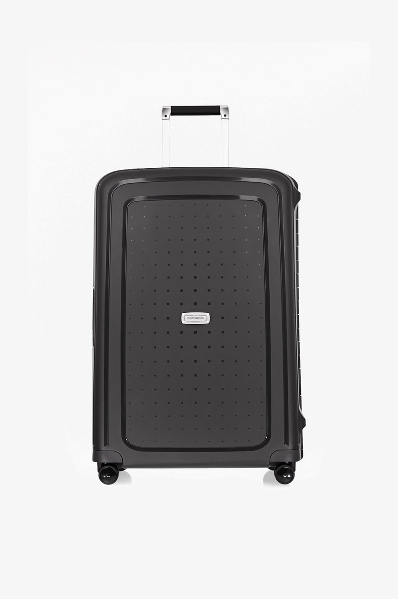 Samsonite - S CURE DLX (69 cm) - Wheeled suitcase - grau
