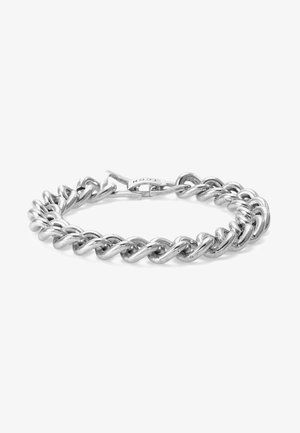 FOUNDATION BRACELET - Náramek - silver-coloured
