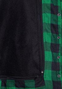 Queen Kerosin - Light jacket - grün - 2