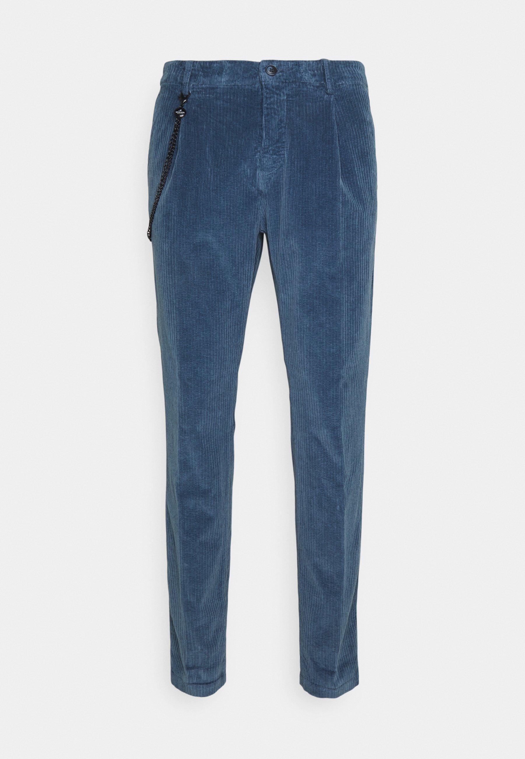 Uomo OSAKA PINCES - Pantaloni