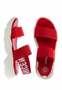 Betsy - Sandals - red - 3