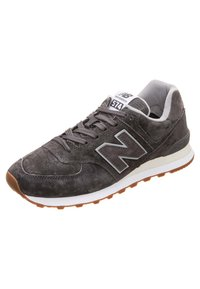 New Balance - ML574 - Trainers - castlerock - 2