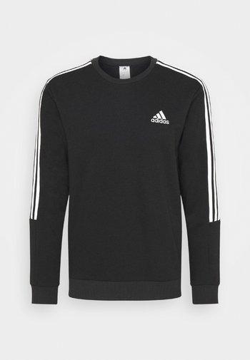 CUT - Felpa - black/white