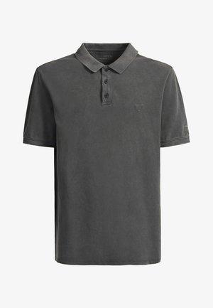 Poloshirt - schwarz