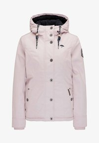 Schmuddelwedda - Waterproof jacket - light pink - 4