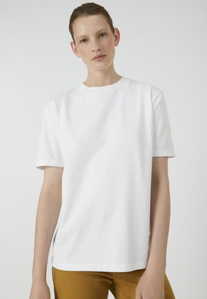 TARAA - Basic T-shirt - white