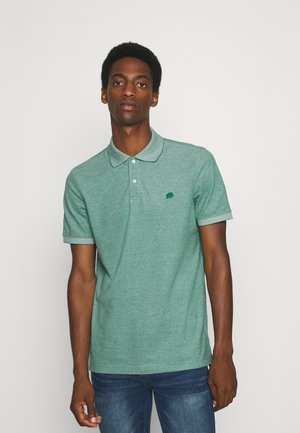 BIRDSEYE - Polo shirt - greenery
