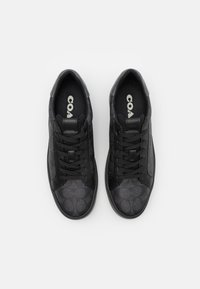 Coach - SIGNATURE - Trainers - charcoal/grey - 3