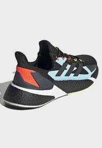 adidas Performance - LAUFSCHUH - Neutrala löparskor - black - 2