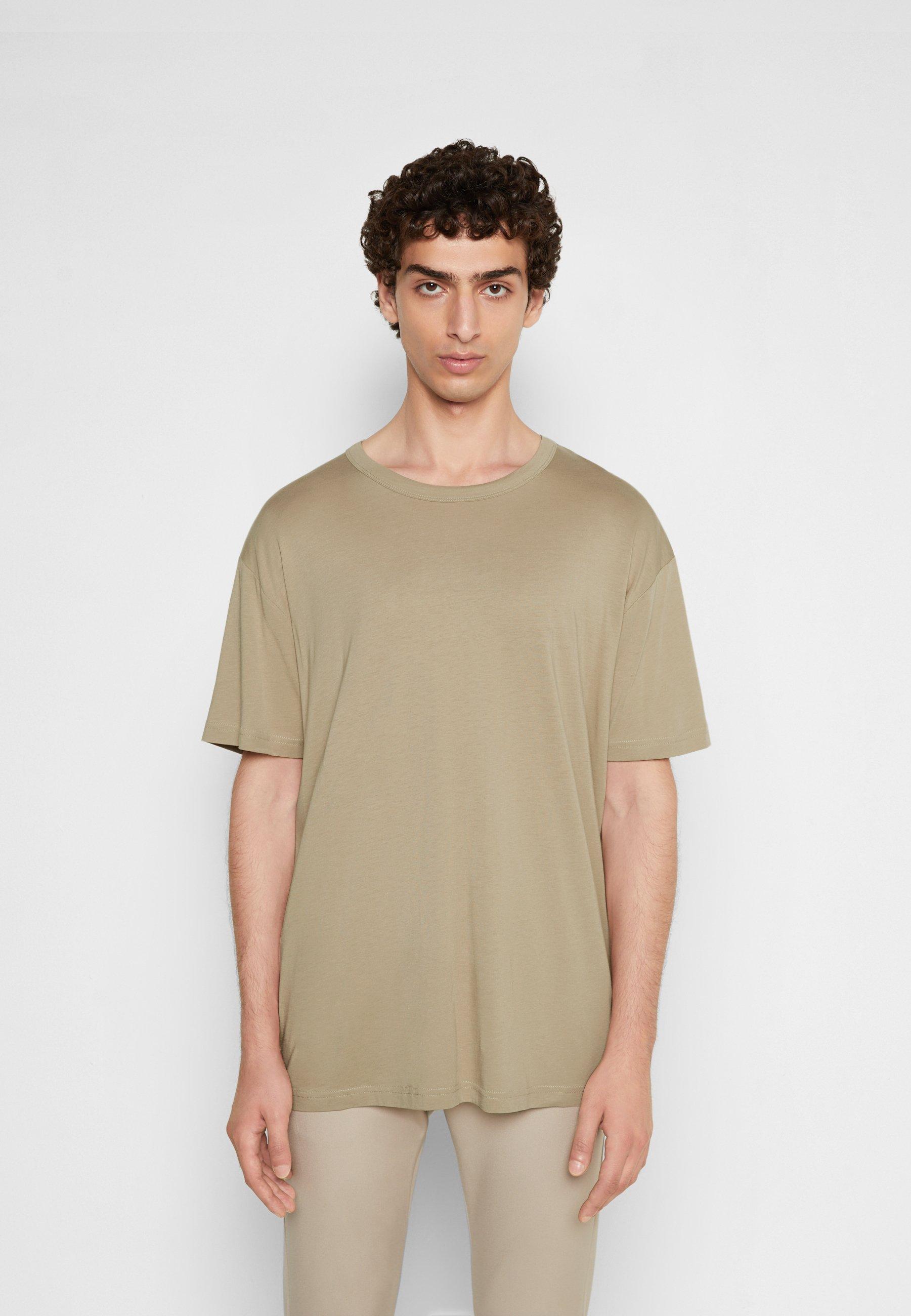 Men BUCKEYE - Print T-shirt