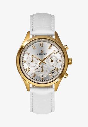 REGAL - Chronograph watch - white