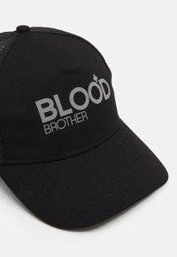Blood Brother - UNISEX - Cap - black - 4