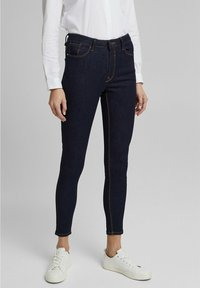 Esprit Collection - Jeans Skinny Fit - blue rinse - 0