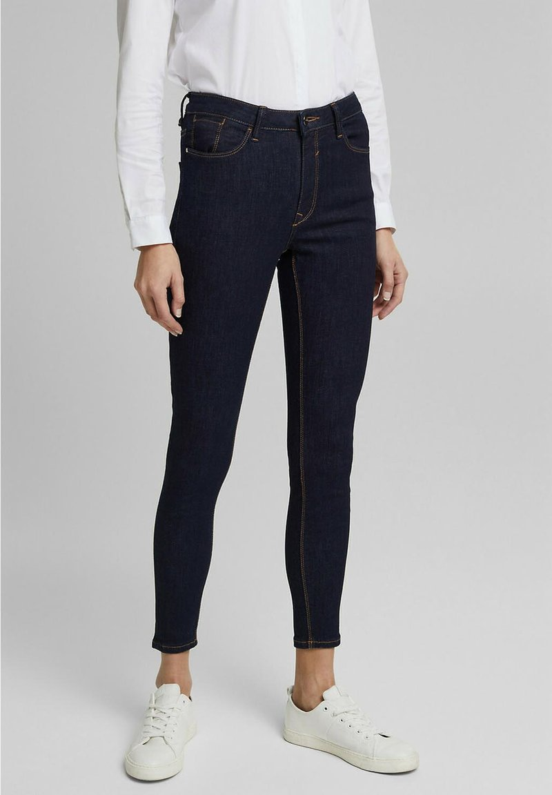 Esprit Collection - Jeans Skinny Fit - blue rinse