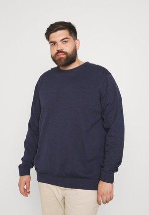 LANGARM - Trui - dark blue