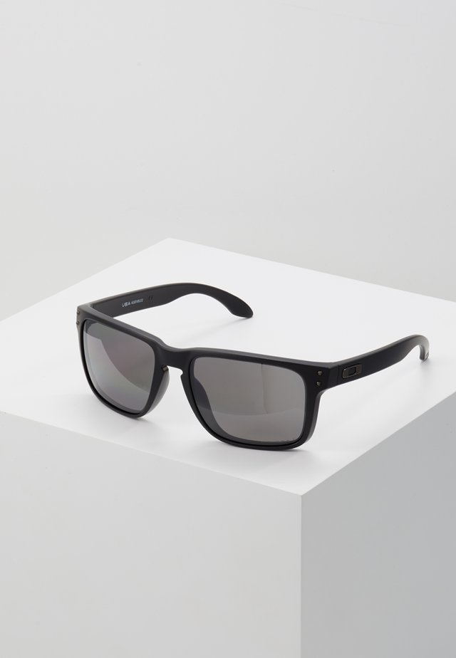 HOLBROOK XL - Sonnenbrille - prizm black polarized