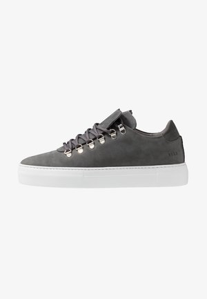 JAGGER CLASSIC - Sneakers basse - grey