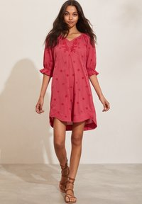 Odd Molly - KATE - Day dress - pink fudge - 4