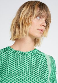 CECILIE copenhagen - DRESS - Day dress - green - 3